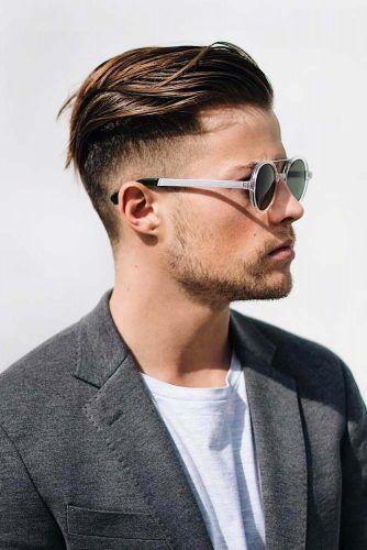 Die Beliebtesten Kurzhaarfrisuren Fur Manner Mann 2018 Hair