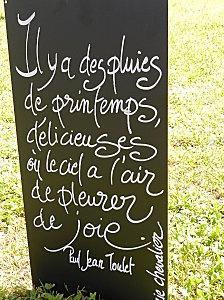 Citation Jean Paul Toulet