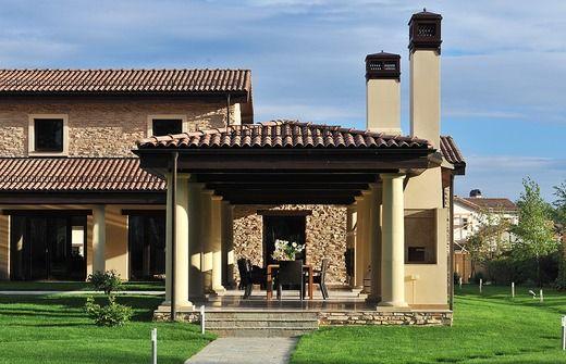 Villa ala Spanelsko