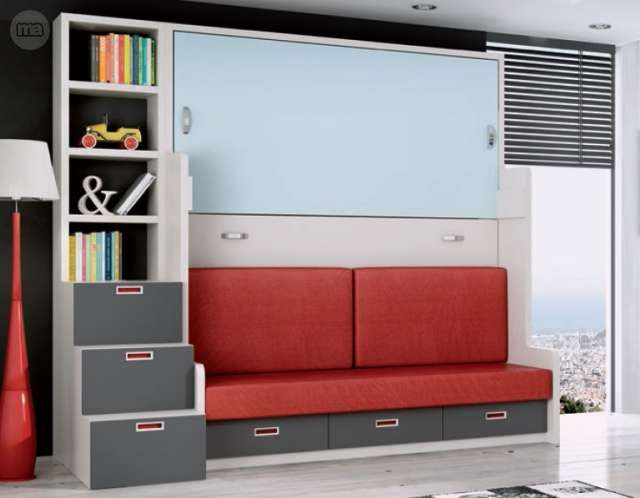 Las 25 mejores ideas sobre camas en venta en pinterest for Sofa cama de segunda mano