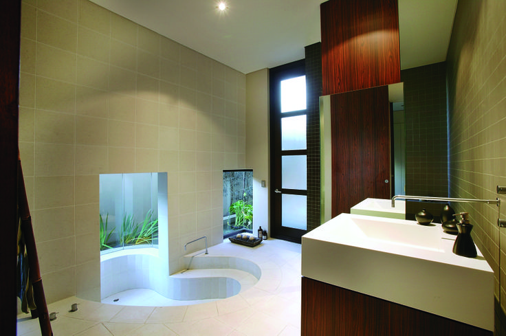 bathroom design, designed by Frank Macchia, built by Classic Projects