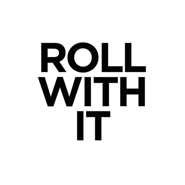 Say yes x Go with it ♡ #SmartSmallBusiness #iHaveThisThingWithHashTagging www.instagram.com/iHaveThisThingWithHashTagging