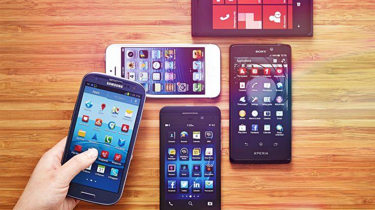 Tendințele în tehnologie în 2015 ne arată că vom plăti tot mai mult cu telefonul mobil. Care sunt cele mai importante tendințe în 2015?