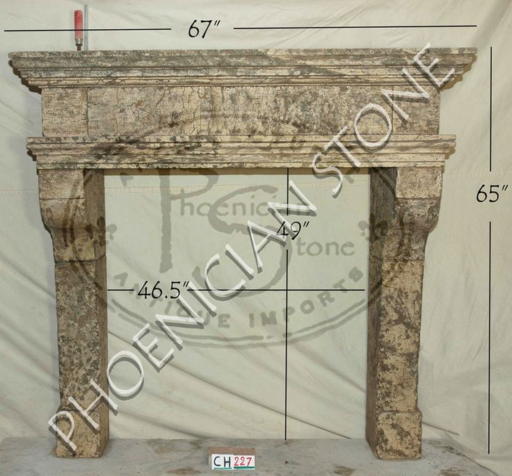 Ch227 17th Century Reclaimed Stone Fireplace Interiors Inside Ideas Interiors design about Everything [magnanprojects.com]