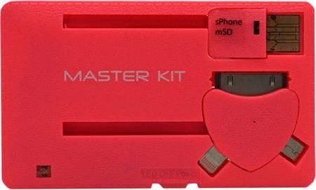 Мастер Кит MT1098 - портативное зарядное устройство (Rose)  — 1290 руб. —  Портативное зарядное устройство