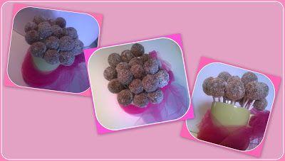 No gluten! Yes vegan!: Dolcetti crudisti di mandorle e albicocche cospars...