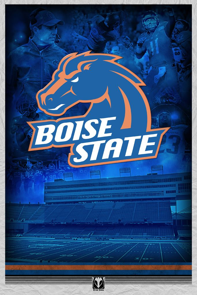 Boise State Football.... YES!!