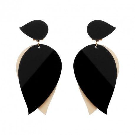 Drop Earrings, Accessories, Jewelry, Engagement, Branding, Earrings, Night, Gold, Women