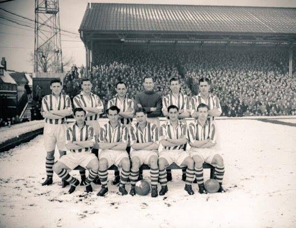 Huddersfield Town Football Club (c.1955)