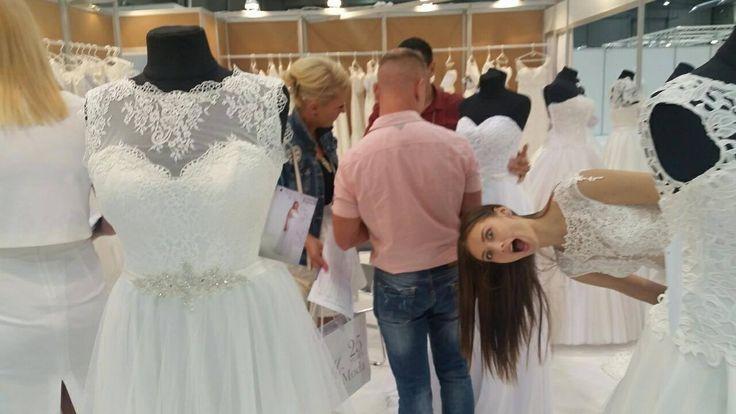Značkové svadobné šaty na mieru