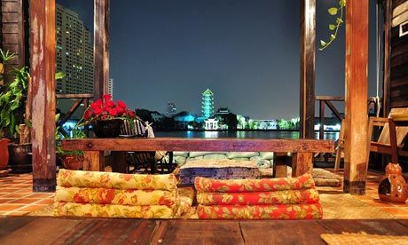 Top 10 budget hotels, hostels and apartments in Bangkok #Thailand #DreamVacation #EscapeWithHT