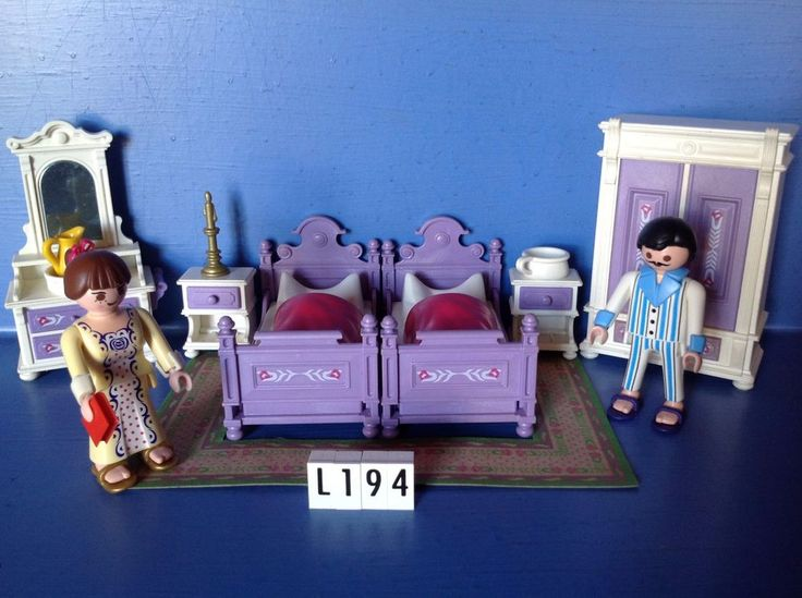 Best 25 chambre parents ideas on pinterest d coration chambre parentale d coration chambre - Chambre parents playmobil ...