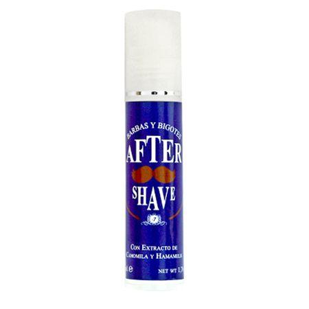 Aftershave V7 de camomilla y hamamelis. 18€ #V7shave