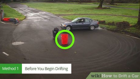 7 Ways to Drift a Car #answer #question http://answer.remmont.com/7-ways-to-drift-a-car-answer-question/  #wikianswers # wiki How to Drift a Car Set up a cone in the middle of a safe area of tarmac. Drive up to the cone and rip the handbrake in an attempt to do a 180 degree handbrake turn. Practice this until you are no more, and no less than 180 degrees from when […]