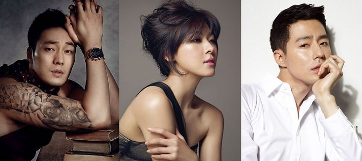 #WHIB which one is match with Han Ji Won my opinion obv with Jo In Sung even tho Han Ji Won is older but  its not big deal