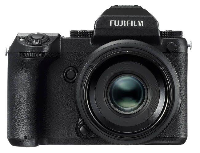 Fuji GFX 50S Medium Format is $6500! - http://telcellservice.com/fuji-gfx-50s-medium-format-is-6500/