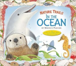 A natural best seller, this touch-and-feel adventure by Maurice Pledger is sure to inspire even the littlest readers to want to visit the nearest ocean or aquarium. Join Little Dolphin on an underwater adventure as he tries to find his family.