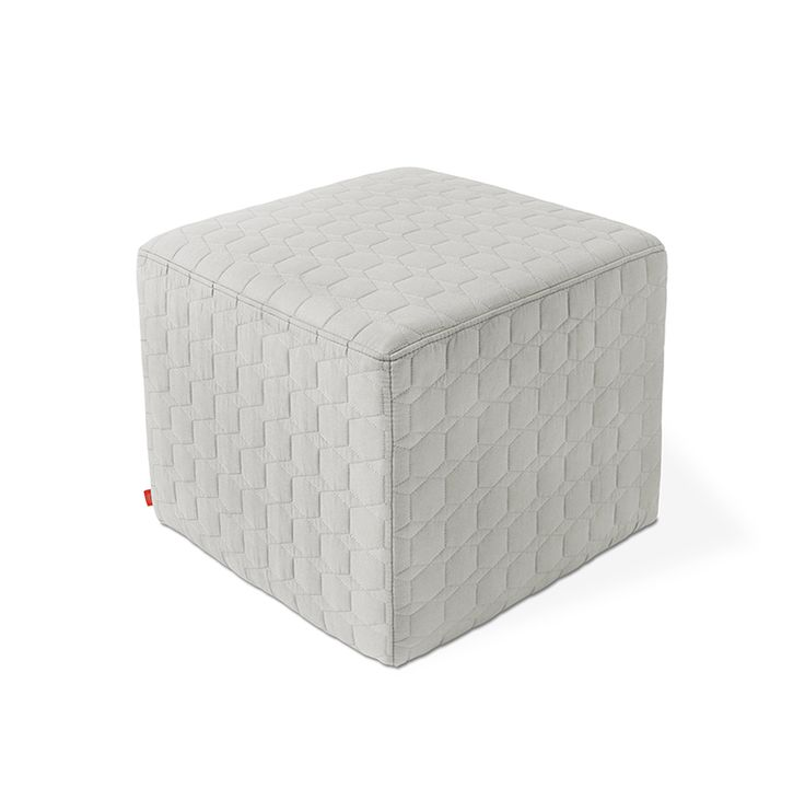 Small Cubes And Limited P: The Dawson Cube Is A Simple, Upholstered