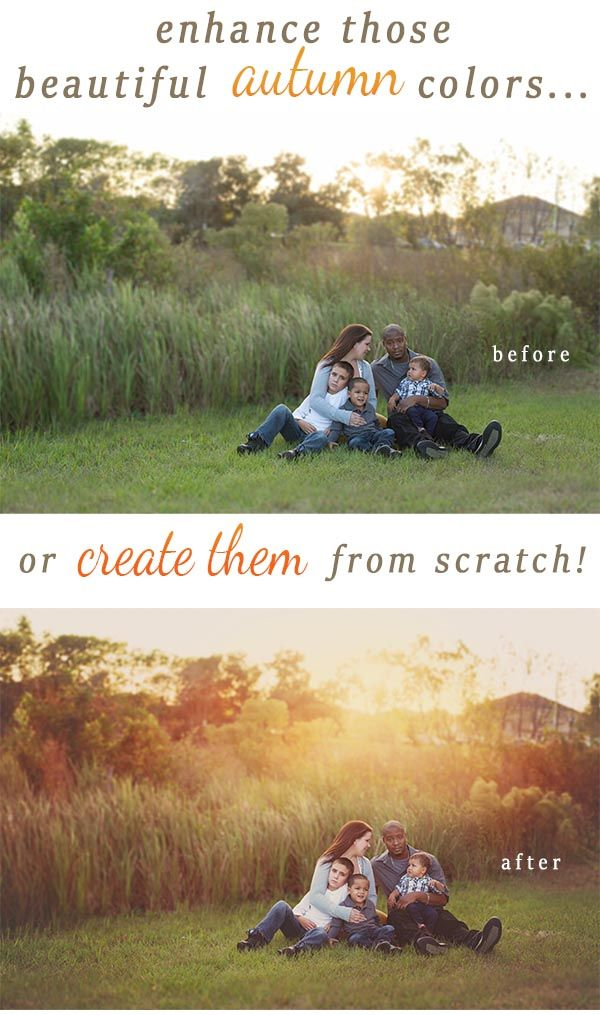 Watch how this image was transformed in Photoshop! Find more free tutorials at www.morganburks.com