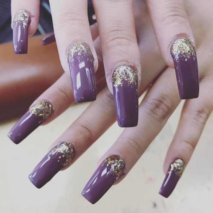 #nailsart #nailbling #nailsoftheday #christmasnails