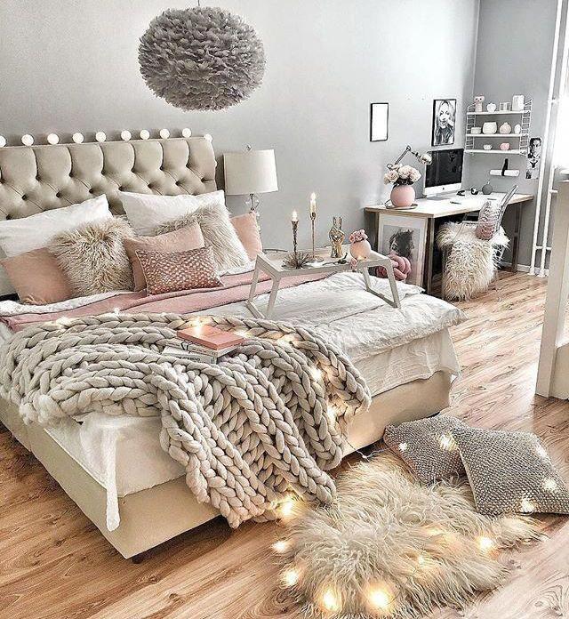 Bed Room Pink Bedroom Inspiration College Bedroom Ideas