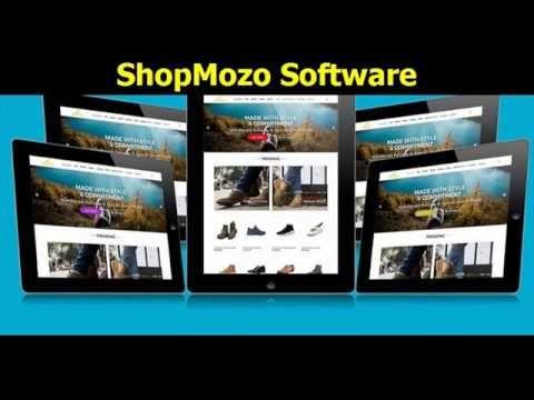 ShopMozo Software