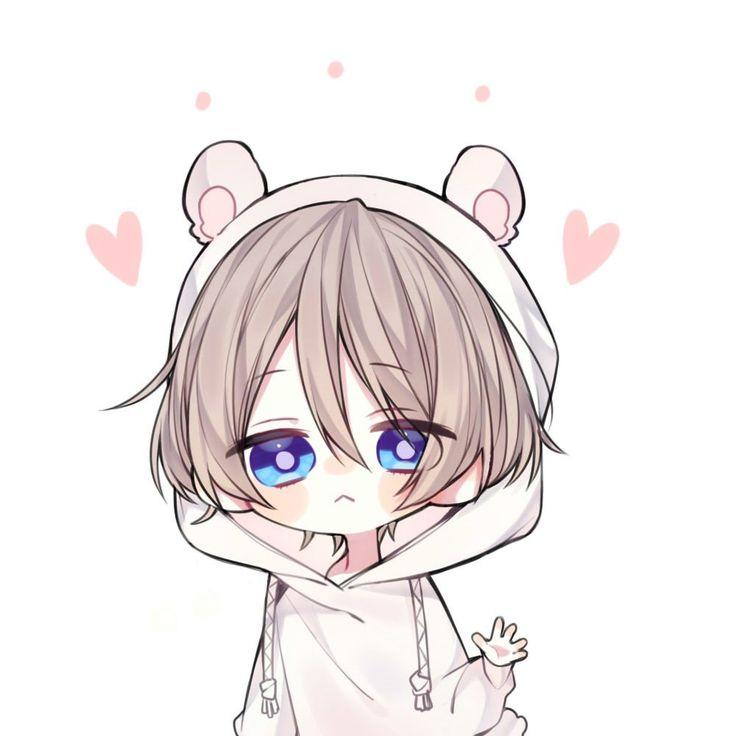 Cute Anime Chibi, Kawaii