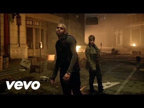 Chris Brown - Next To You ft. Justin Bieber - YouTube