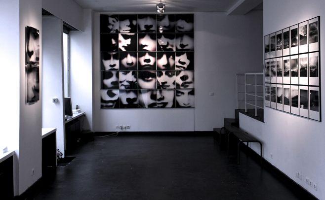 © Éva Truffaut (1961) Eva Truffaut will be on display at the Galerie Chappe in Paris until June 29, 2013. (from Le Journal de la Photographie) Eva Truffaut: Photographies From 5 to 9 June, 2013 Galerie Chappe 21 rue Chappe / 4 rue André Barsacq 75018 Paris France www.myspace.com/...