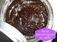 DIY: #scrub #anticellulite al caffè | Bismama