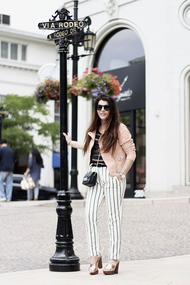 Outfit | Rodeo Drive