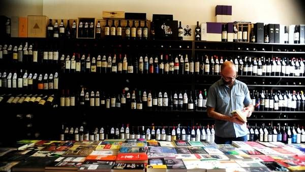 Librerías boutique
