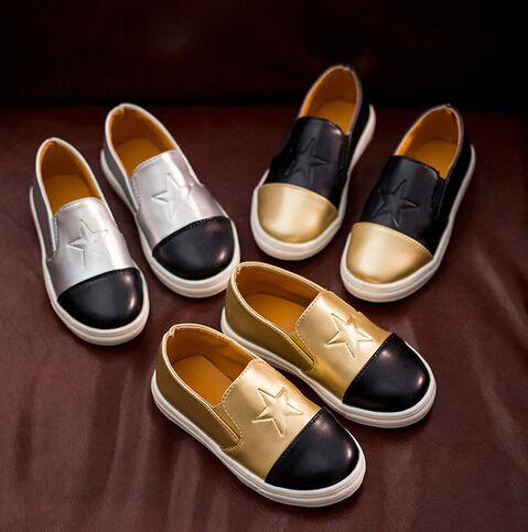 D72585h 2016 yeni Kore ayakkabı çocuk ayakkabıları moda çocuk ayakkabı fantezi tasarım boy ve kız rahat ayakkabı