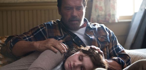Watch the First Trailer for the Zombie Movie 'Maggie', Starring Arnold Schwarzenegger