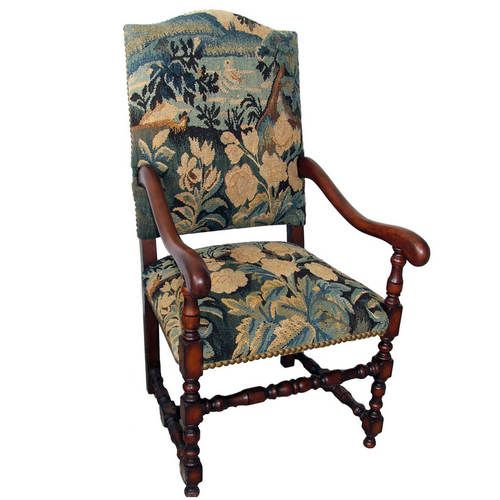 Best Aynsley Duck Arm Chair By French Market Collection 400 x 300