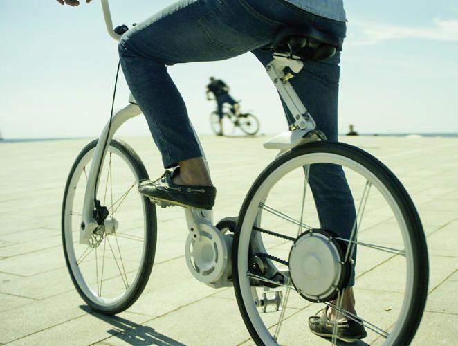 72 Examples of Innovative E-Bikes