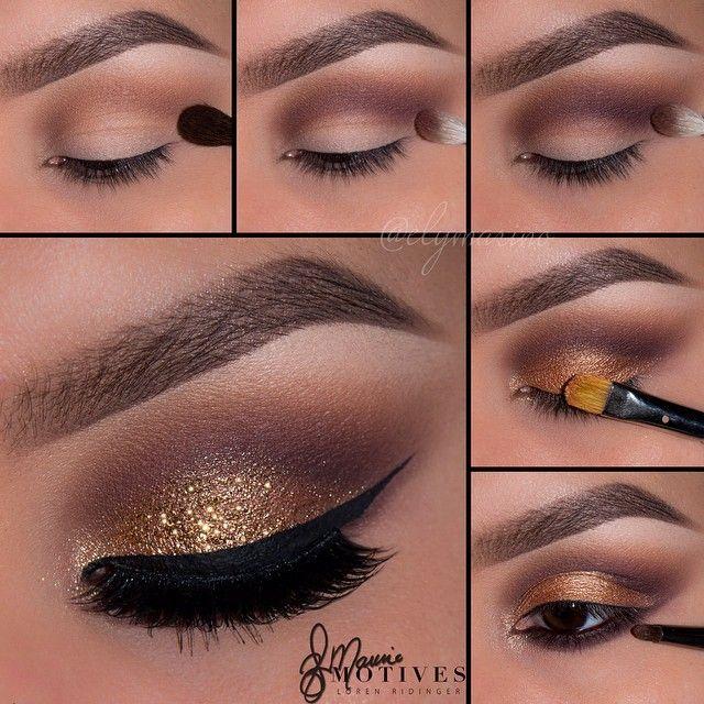 Maquillage Yeux  Pinterest : hair004   Maquillage Yeux 2016/2017 Description Pinterest : hair004
