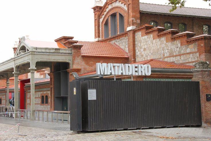 Mercado de Productores (Madrid Matadero)