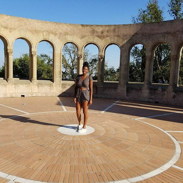 """Being Brown in España  #montserrat #españa #montaña #explorando #nomadamorena #travel #travelgram #aventura #travelnoire #fbn #monasterio #vista #vistasnaturales"" by @keepinglifespicy. #fslc #followshoutoutlikecomment #TagsForLikesFSLC #TagsForLikesApp #follow #shoutout #followme #comment #TagsForLikes #f4f #s4s #l4l #c4c #followback #shoutoutback #likeback #commentback #love #instagood #photooftheday #pleasefollow #pleaseshoutout #pleaselike #pleasecomment #teamfslcback #fslcback #follows…"