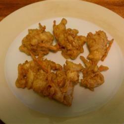 Crispy Vegetable Pakoras Allrecipes.com