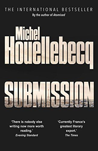 Submission: Michel Houellebecq