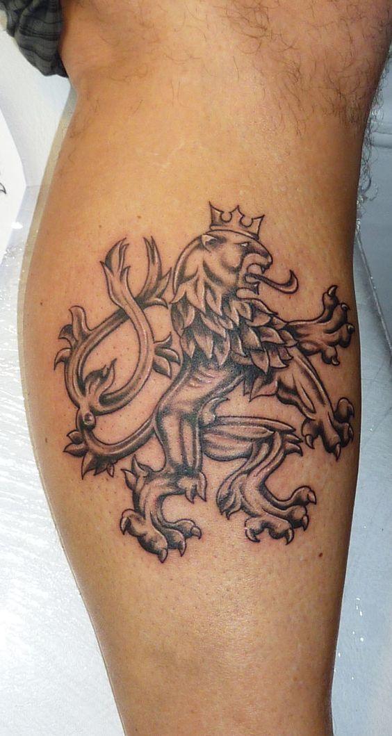 ... Tattoo Ideas czech lion tattoo for the love of ink pinterest lion