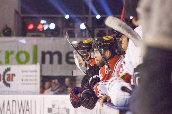 Hokej z Gwiazdami 2017