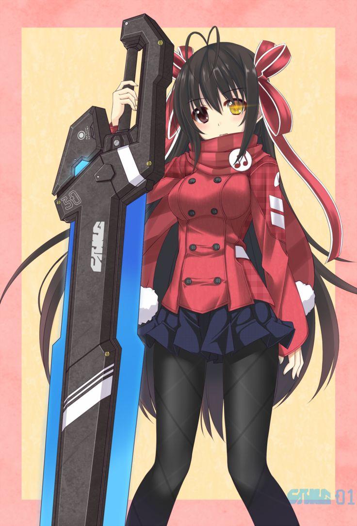 Anime,Аниме,phantasy star online 2,Опасные Няшки,Anime Няши