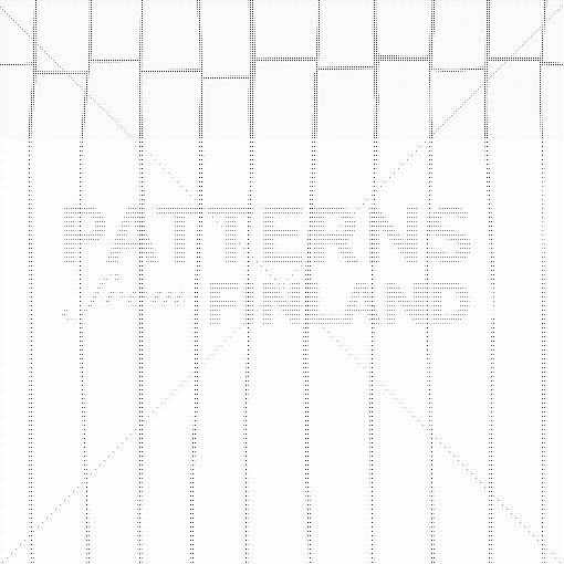 Maria Tolvanen: Työn alla – Lankut #patternsfromagency #patternsfromfinland #pattern #patterndesign #surfacedesign #mariatolvanen