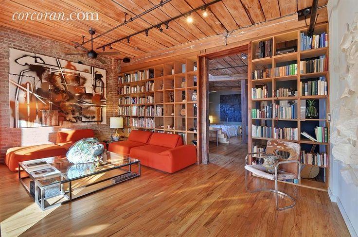 190 West Street, Greenpoint, Loft, Brooklyn loft for sale, Greenpoint Landing, Brooklyn