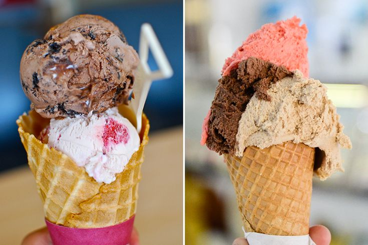 Gelato vs ice cream, do you know the difference? An Insider's Guide to Gelato - How Italians Make Ice Cream| ParTASTE