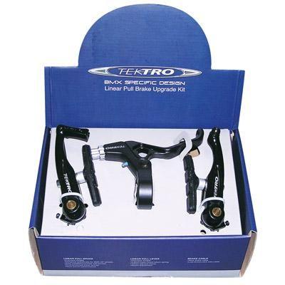 Tektro BMX Brake Set w/Cables & Housing
