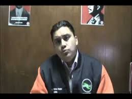 Denuncia de los negocios familiares de Hernández Juárez en la Caja de Ahorro de los Telefonistas