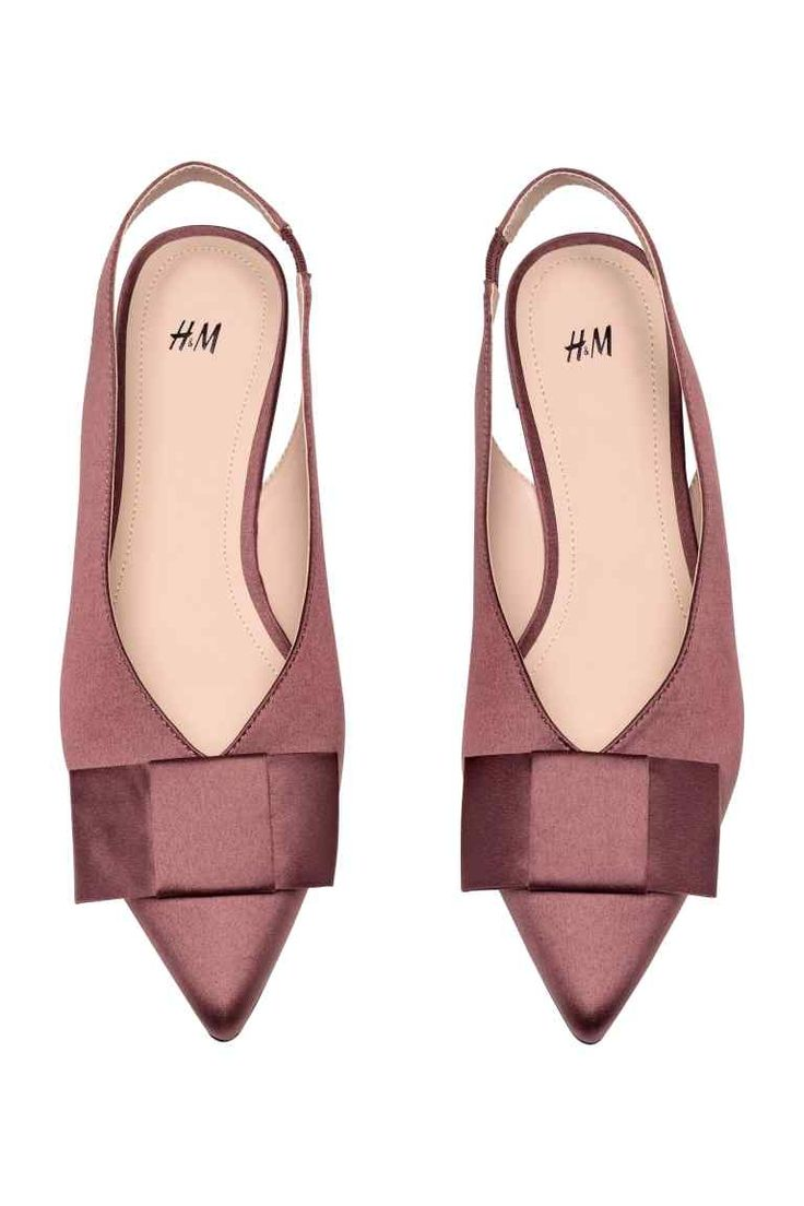 Flat shoes and sandals to wear to a summer wedding | Canadian Living